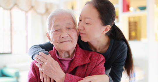Tips for Creating a Safe Home Environment for Your Senior