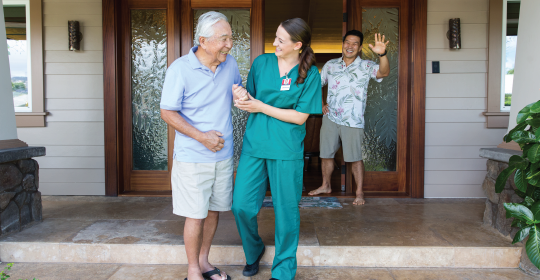 New Year's Resolutions That Every Family Caregiver Should Make